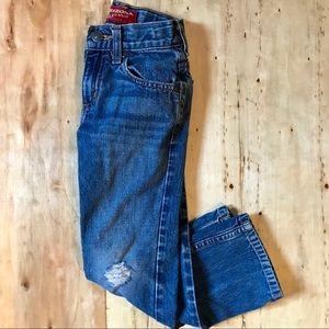 Arizona jeans boys sz. 6 slim